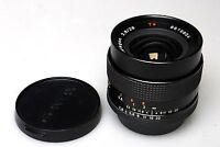 Carl Zeiss Distagon T* 28mm F2.8 AE f. CONTAX # 854