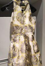 Brand New Jayson Brunsdon Dress With Tags Still On Size 6