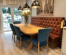 More details for booth seating, bench seating, resturant seating, fixed seating £85 per foot