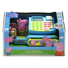 Peppa Pig Peppa's Cash Register Pretend Shop Keeper Role Play Toy - 1684277.INF