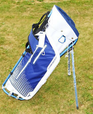 MIZUNO 2018 FRAME WALKER GOLF STAND BAG BEST PRICE IN UK STAFF COLOURS NEW MODEL