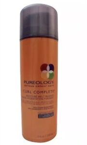 PUREOLOGY CURL COMPLETE MOISTURE MELT MASQUE 5 OZ FULL SIZE 100%AUTHENTIC NEW