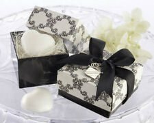Sweet Heart Heart-Shaped Scented Soap Bridal Shower Wedding Favor