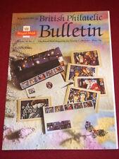 UK PHILATELIC BULLETIN - Nov 1992 Vol 30 # 3