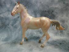 CollectA NIP * Akhal-Teke Mare - Perlino * #88623 Model Horse Figure Replica Toy