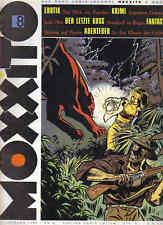 MOXXITO  # 8/'88 CARLSEN VERLAG