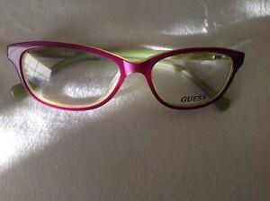 Guess Brillenfassung