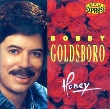 Bobby Goldsboro Honey (compilation, 16 tracks) [CD]