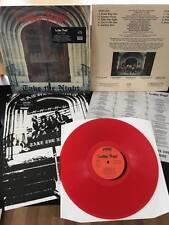 LEATHER NUNN - Take the Night (NEW*LIM.500 RERELEASE RED VINYL*US 80's METAL)