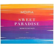 "Eyeshadow  ""sweet paradise"" Destiny Moira Beauty"