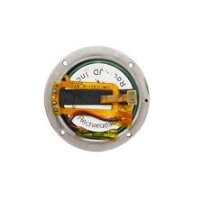 Battery with Bottom Part Back Case For Garmin Fenix GPS Watch