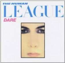 The Human League - Dare! (NEW CD)