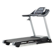 ProForm 505 CST Space Saving Folding Incline Treadmill with ProShox Cushioning