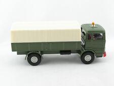 Blechspielzeug - NEUHEIT 2013 - Mercedes LKW Militär Pritsche von KOVAP 0663