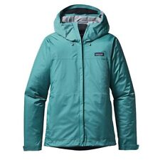 PATAGONIA WOMEN TORRENTSHELL JACKET - MOGUL BLUE