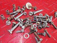 Honda CBR 900 900RR RR CBR900 CBR900RR bolts screws mount bracket washer nut