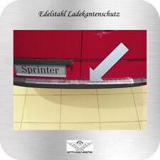 Profil Ladekantenschutz Edelstahl für Mercedes Benz Sprinter vor facel. 2006-13