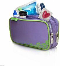 Elite isotérmico Cool bolsa/Kitbag para insulina & diabéticos suministros Violeta