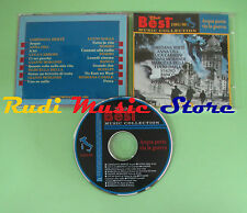 CD Best Music Water get War Compilation Promo 1994 Stage Counter (c19)