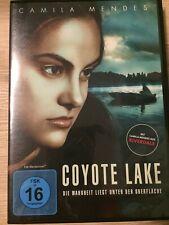 DVD Coyote Lake (2020), FSK 16