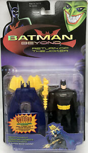 Batman Beyond Return Of The Joker Gotham Defender Bat-Pack Missile Launch DC