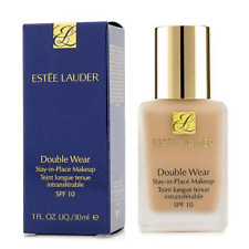 Estee Lauder Double Wear Makeup 3W1 Tawny