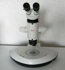 Leica MZ8 Stereomikroskop