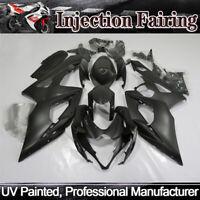 Matte Black Fairing Kit for Suzuki GSXR1000 2005 2006 ABS Injection Body Work K5