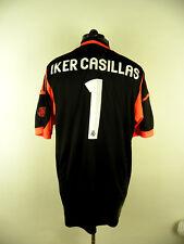 8d5f49840 Real Madrid 2012   2013 Away Goal Keepers Shirt Camiseta GK Maglia Casillas  1