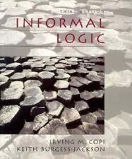 Informal Logic [3rd Edition]