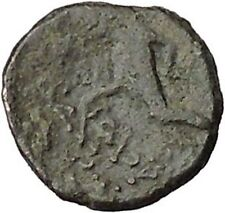 Antiochos III, the Great 223BC RARE Ancient Greek Coin Apollo Cult  i46043