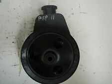 SAAB 900 CLASSIC 8V Power Steering Pump PAS Late type with 14cm pulley PSP11