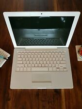 "APPLE MACBOOK 13"". Laptop Computer. White.  Core2Duo•2GB RAM•160GB HDD"