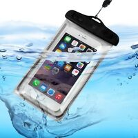 Universal Waterproof Underwater Dry Bag Case Pouch for Xiaomi Redmi Note 4 / 4X