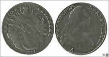 Baviera     KM00519.1 BC+ / F+ Marien Thaler 1771 A  27,95 gr. plata