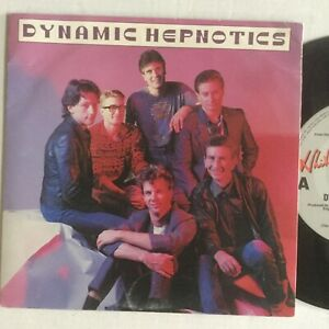 """Dynamic Hepnotics Whenever Your Ready 7"""" Picture Cover Record"""