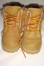 Smart Fit Boys Hiking Boots Waterproof and Skid Resistant Size 6.5