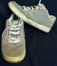 Vintage VANS Shoes Men Size 11.5 Reid 50002-76 ~ Free Priority Shipping!