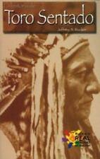 La historia de Toro Sentado / The Story of Sitting Bull (Buenas Letras Readers)