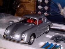 Schuco Schucotronic Porsche 356 Die Cast Remote Controlled 1:18 Scale! Nos/Nib!