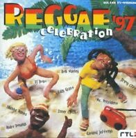 Reggae Celebration '97 Jimmy Cliff, Inner Circle, Big Mountain, Johnny .. [2 CD]