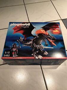PLAYMOBIL® |  5482 Drachen-Ritter  Riesen-Kampfdrache