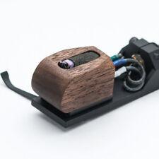 "Analog Relax KOI-OTO S wooden MC cartridge ""Advanced"" Hot item!!"