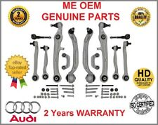 # CONTROL ARMS KIT SET Audi A6 C6 4F2 4F5 4FH Allroad 4F SUSPENSION WISHBONES