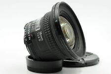 Nikon Nikkor AF 18mm f2.8 D Lens 18/2.8                                     #203
