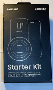 Samsung Galaxy S9+ Starter Kit