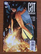 Catwoman #71 (vol. 2) 1st PRINT ADAM HUGHES POISON IVY KEY DC VF/NM BATMAN AH!