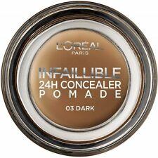 Correcteur 24H L'ORÉAL Concealer Pomade INFALLIBLE n°03 Dark