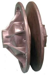 Ezgo Golf Cart Driven Clutch 4 cycle (Years 1991.5 - 2009)