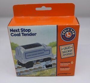 Learning Curve 92600 Next Stop Coal Tender